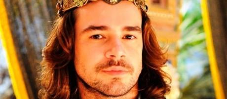 Prestes a morrer, Joaquim é liberto da condenação graças a Gedalias