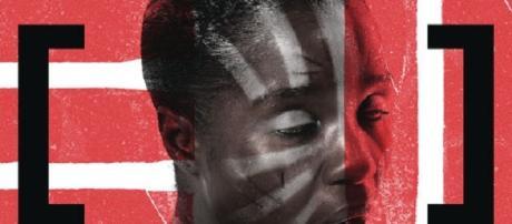 Residente es el nombre del primer álbum de René de Calle 13.