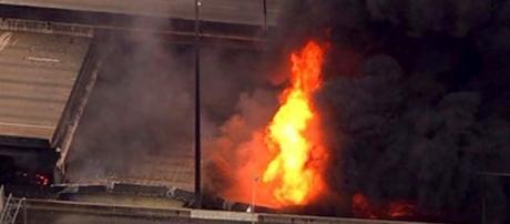 Traffic impact expected after I-85bridge collapse ... - accesswdun.com