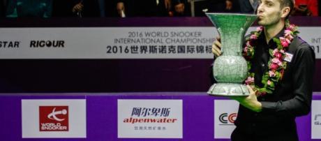 World Snooker Seedings 2016/17: Revision Four Round-Up - WPBSA - wpbsa.com