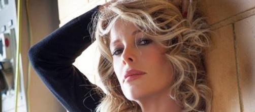 Alessia Marcuzzi messa alla gogna dai social per la gaffe da Fazio - today.it