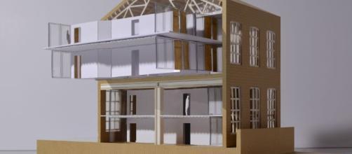 Barcelona construirá pisos sociales de madera | Cataluña | EL PAÍS - elpais.com