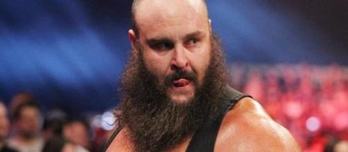 Braun Strowman is the overall favorite to win Sunday's Andre the Giant Memorial Battle Royal. [Image via Blasting News image library/inquisitr.com]