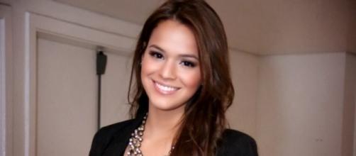 Bruna Marquezine fez a revelação em entrevista a Tata Werneck