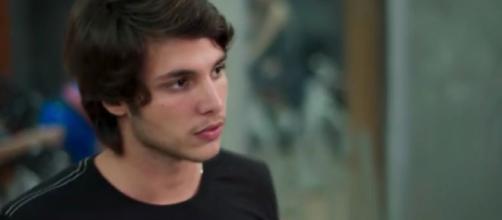 Bruno Guedes é Lucas em Malhação