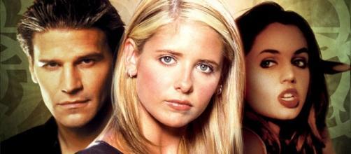 Buffy the Vampire Slayer's Seasons Ranked | Geek and Sundry - geekandsundry.com