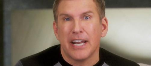 Chrisley Knows Best: Todd Chrisley Plans Sweet Tribute for Wife Julie - people.com