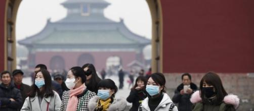 Consumir aquí 'made in China' causa cien mil muertes prematuras en ... - 20minutos.es