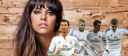 Cristina Pedroche tema de conversación de los jugadores del Real Madrid
