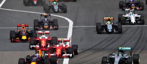 del GP de China F1 2016 | SoyMotor.com - soymotor.com
