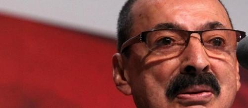 Don Nacho Beristáin, miembro del Salón de la Fama de boxeo internacional, desde 2010. Foto tomada de Los expertos en box - desdeelring.com