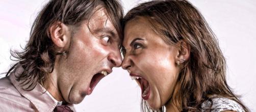 Os arianos não dão trégua quando estão numa discussão