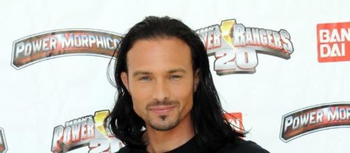 Former Power Rangers star Ricardo Medina Jr sentenced to prison ... - digitalspy.com