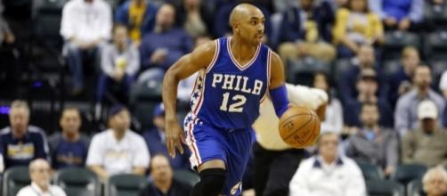 Gerald Henderson: a Member of the Philadelphia 76ers in February? - thesixersense.com