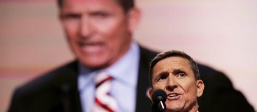 How Mike Flynn Became America's Angriest General - POLITICO Magazine - politico.com
