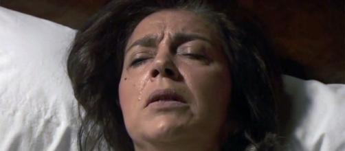 Il Segreto, anticipazioni: Donna Francisca sta male