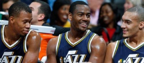 Jazz notes: Utah faces tough options for makeup date on game vs ... - sltrib.com