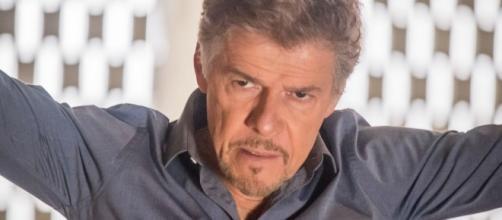 José Mayer é acusado de assediar uma figurinista da Rede Globo
