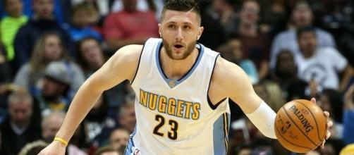 Jusuf Nurkic dealt by Nuggets to Portland for Mason Plumlee - denverpost.com