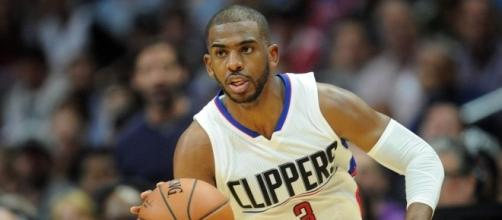LA Clippers' Chris Paul is playing like he's in his prime - clipperholics.com