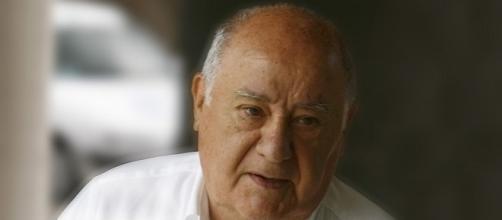 Las críticas a Amancio Ortega por su donación