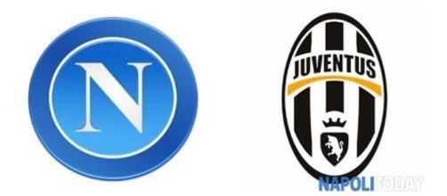 Napoli-Juventus domenica sera al San Paolo
