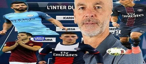 Nasce la nuova Inter di Stefano Pioli