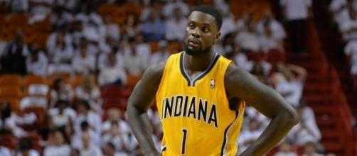 NBA Rumors: Lance Stephenson Back To The Indiana Pacers? - sircharlesincharge.com