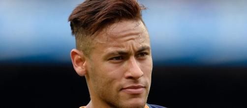 Neymar: un dossier chaud sur le joueur fait surface