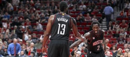 Portland Trail Blazers vs. Houston Rockets : TV channel, game ... - oregonlive.com