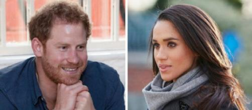 Prince Harry and Meghan Markle rumored to moving in together - Photo: Blasting News Library - thestar.com