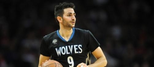 Ricky Rubio had a career night against the Lakers - fansided.com