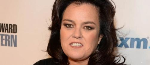 Rosie O'Donnell confirms The View return 7 years after that ... - mirror.co.uk