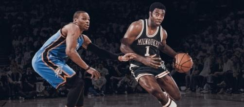Russell has the support of the triple double record holder, Oscar Robertson - mulpix.com