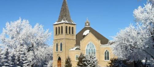The Christian Church / Photo sourced via Blasting News library