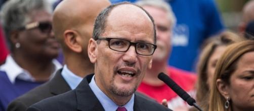 Tom Perez: Overtime proposal equals $1.2 billion raise - POLITICO - politico.com