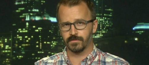University Professor Calls for White Genocide on Christmas Day - redice.tv