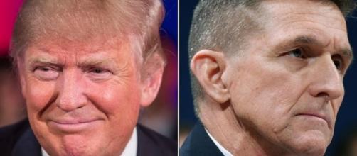 Para no ser procesado, Flynn pide inmunidad
