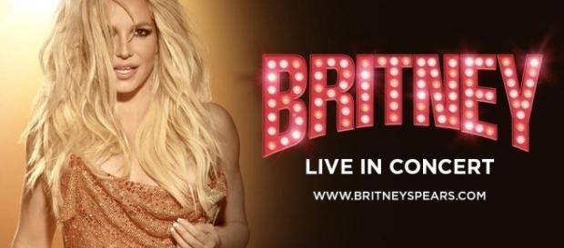 #BritneySpears conferma 3 date giapponesi del #BritneyLiveInConcert tour. #BlastingNews