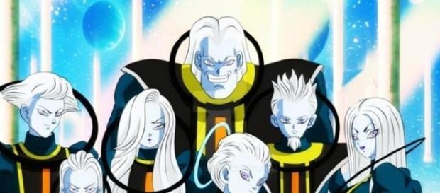"""""""Dragón Ball Súper"""" spoilers: la trama secreta de los Dioses para destruir a Goku."""