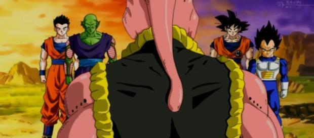 """Dragon Ball Super""-SUPER HD-youtube"