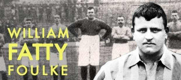 El portero más gordo de la historia del fútbol consiguió conquistar una liga inglesa y dos títulos de FA Cup, además de debutar con su selección natal