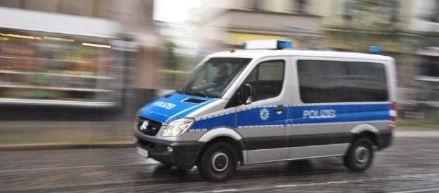 Fahrzeugflotte der Bremer Polizei ist vollkommen überaltert ... - weserreport.de