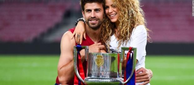 FC Barcelone : 1M€ pour Shakira!