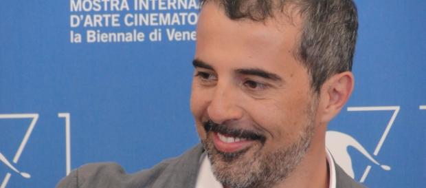 Francesco Munzi, regista di Assalto al cielo.