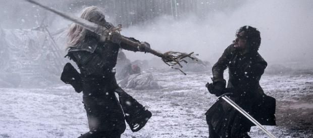 Game of Thrones Memory Lane 508: Hardhome   Watchers on the Wall ... - watchersonthewall.com