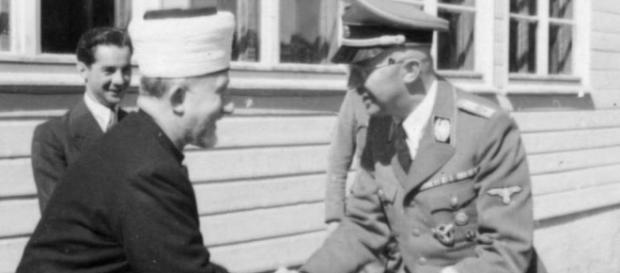 Il telegramma di Himmler al Gran Muftì di Gerusalemme: al vostro ... - lastampa.it