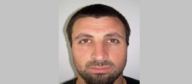 Jason Lopez, père et kidnappeur du petit Vicente disparu le 29 mars à Clermont-Ferrand