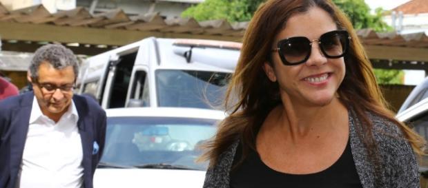 João Santana e Monica Moura prestam depoimento ao TSE na Bahia