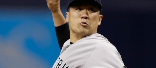 Masahiro Tanaka no lanzará en el Clásico de Beisbol | PSN Noticias - psn.si